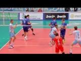 HIGHLIGHTS. Динамо Москва — Нова Суперлига 2017-18. Мужчины