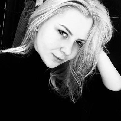 Аня Чубакова
