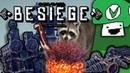 [Vinesauce] Joel - Besiege: Explosive Machinery