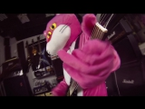 The Pink Panther Theme (metal cover by Leo Moracchioli) - 2017