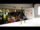 Показ коллекции Cecilia Cassini Kids Intl Fashion Week 2014
