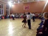 17.12.2017 Макс 5 танцев, 2 место1-й турнир в кл.