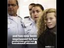 L'HISTOIRE D'AHED TAMIMI EST L'HISTOIRE DE CHAQUE ENFANT EN PALESTINE 🇵🇸 LA COMMUNAUTÉ INTERNATIONALE DOIT INTERVENIR ET ARRÊTER