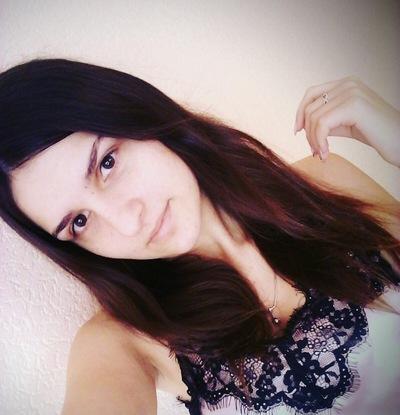Вікторія Петришина