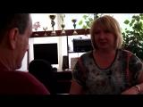 Виктория Бабанская директор детского дома для детей с ДЦП - интервью