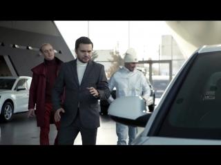 Поляки купують авто в Україні 2050 рік. / Jestem z Trójmiasta