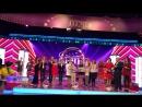 Счастливый вечер на телеканале Беларусь 1 🇧🇾