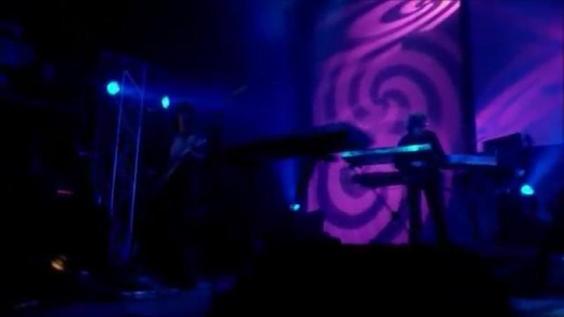 Porcupine Tree.Sever Live (Widescreen 16_9)