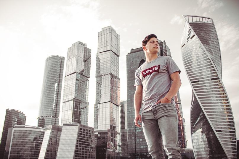 Александр Дарсн | Москва