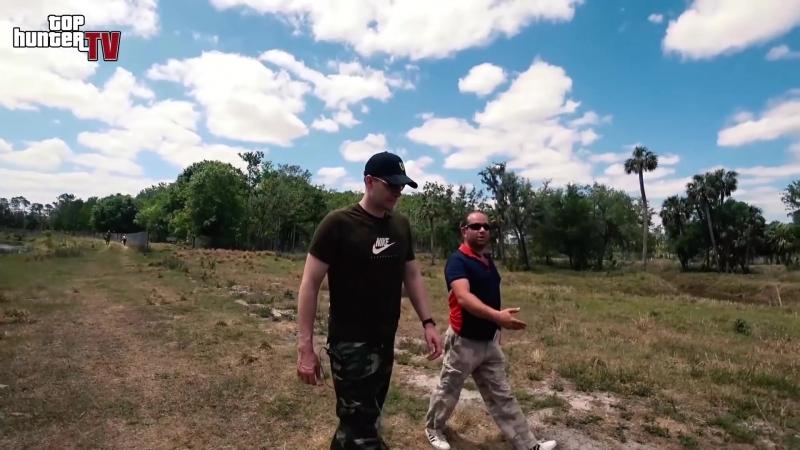 Человека утащил Крокодил ОХОТА на Аллигатора. Спиннинг для крокодила.