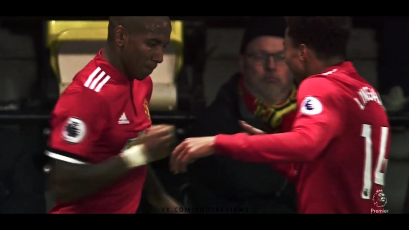 Ashley Young | Group 4 | vk.com/footreviews