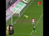 Исхак Бельфодиль - TOTW 27 - FIFA 18