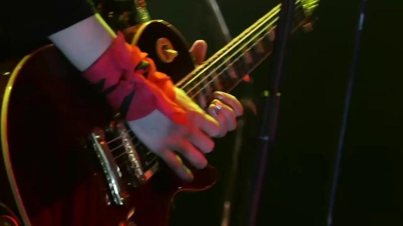 K「Rebirth」Live Ver Cazqui