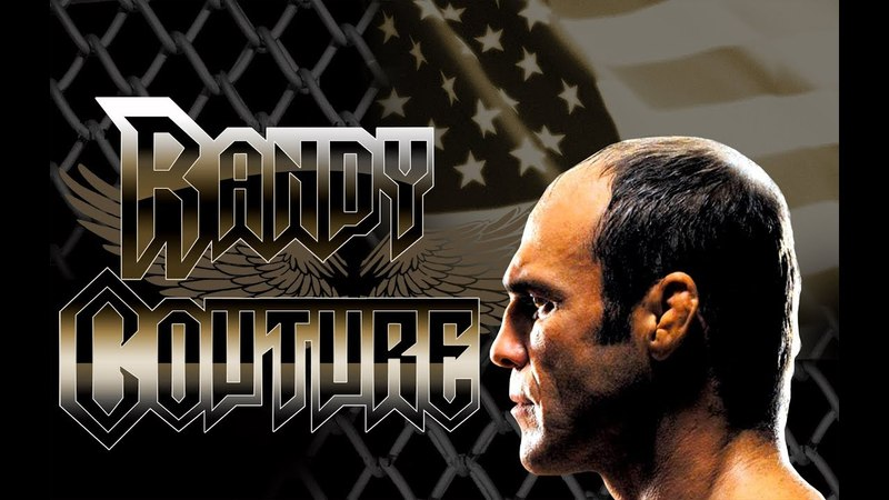 RANDY COUTURE HIGHLIGHTS 2018 HD 1080p BEST MOMENTS KO