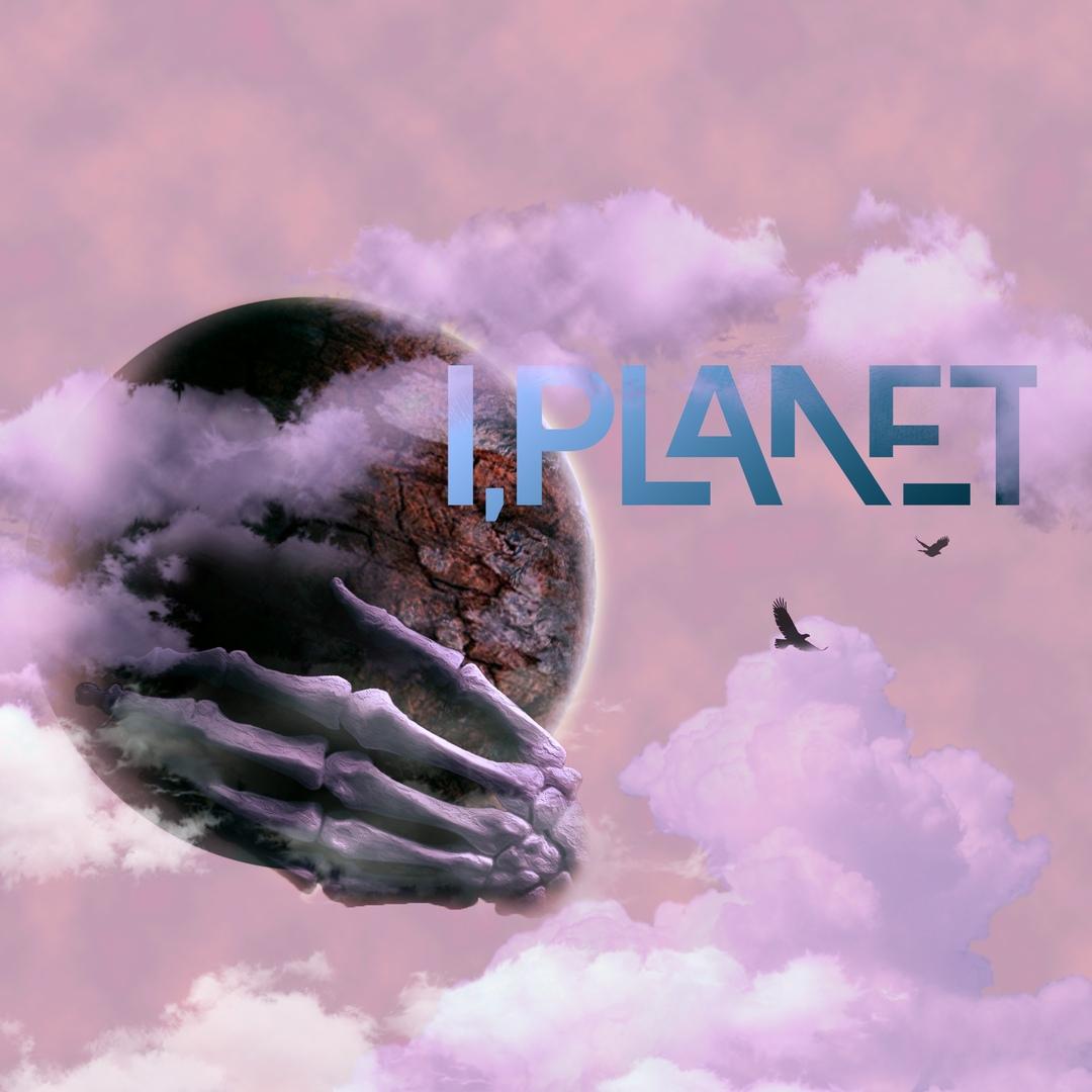 I, Planet - I, Planet [EP] (2018)