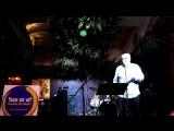 Концептуальная импровизация в лаунже Клуба Козлова на Маросейке квинтет Круг-Мал-Онт-Сан-Тал