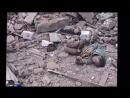 2000г...чеченская война...с.Комсомольское после штурма... вот так должны выглядеть эти тожероссияне херовы