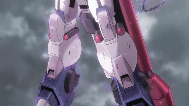 Звуковой робот Даймидалер / Kenzen Robo Daimidaler / Daimidaler the Sound Robot - 12 серия [Cuba77, FruKt, Shina, Oriko]