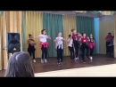 В ритме танца