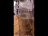 тоннель дождь армавир 8.8.18 запись трактора