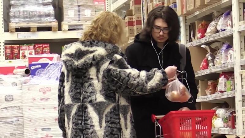 [Георгий Игнатиади] Пшш Пранк / Бешеный Пёс