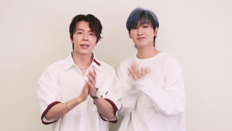 SUPERJUNIOR-DE / 全国ツアー「SUPER JUNIOR-DE LIVE TOUR 2018~STYLE~」開催決定!!