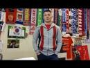 Видеоприглашение на пробег Silver Run от спортивного комментатора Владимира Стогниенко.