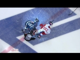 Сборная России стала победителем Кубка Первого канала по хоккею