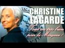 ADBK : Christine Lagarde - Tout va très bien pour la Marquise ! ( 2016 )