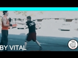 Street Fight Vines #262 by Vital
