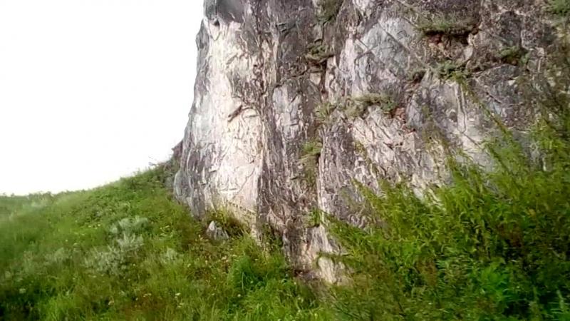 Велопоход в Пещерку День 5 Суенга Мраморный карьер Жерновка