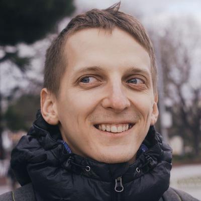 Андрей Чуриков