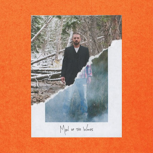Justin Timberlake альбом Man of the Woods