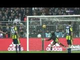 SL 2017-18 Beşiktaş 3-1 Fenerbahçe (23.Hafta)