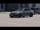 BMW club INGushetia