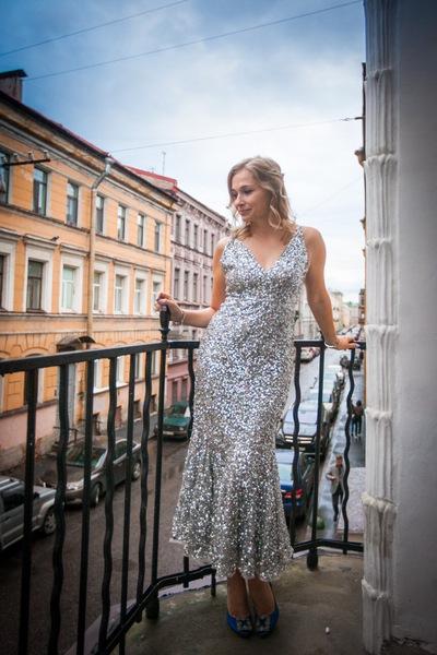 Анастасия Аккуратина