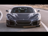 2020 Rimac C_Two Hypercar - The insanely fast Croatian EV!!