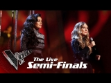 Belle Voci - Skyfall (The Voice UK 2018)