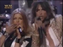 Aerosmith feat Fergie Walk this way
