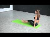 Вечерняя йога для начинающих [Workout _ Будь в форме]