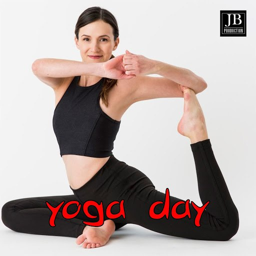 Fly Project альбом Yoga Day