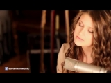 Yesterday - The Beatles (Savannah Outen &amp Snuffy Walden Acoustic Cover)