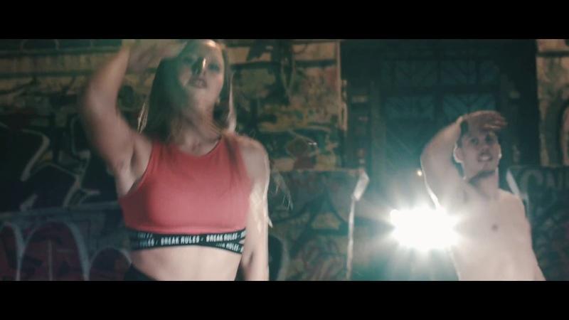 El Amante - Nicky Jam Reggaeton Choreography