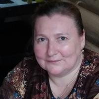Ольга Урываева