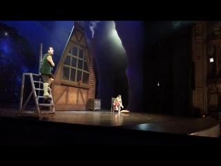 Мариинский театр. (История Кая и Герды) Шота Чибиров Инара Козловская