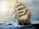 В нашу гавань заходили корабли.Элеонора Филина и друзья