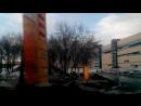 Проезжая мимо строящегося ТРЦ Арена, Барнаул