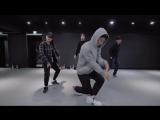 Танцевальный зажигательный кавер Needed Me - Rihanna (Shawn Choreography)