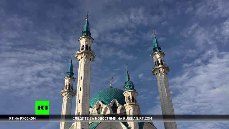 Добро пожаловать в Казань: чем удивит футбольных болельщиков столица Татарстана