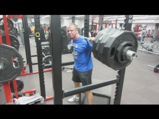 Pete Rubish - Everything Is Possible - Powerlifting Motivation